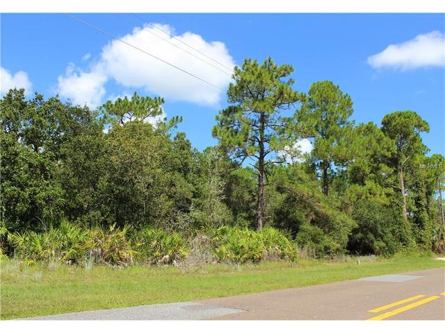Royal Trails Road, Eustis, FL 32736