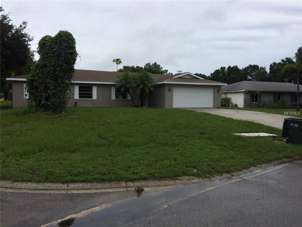 630 E Thelma Street, Lake Alfred, FL 33850