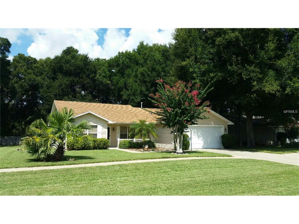 110 Cherry Blossom Lane, Lady Lake, FL 32159