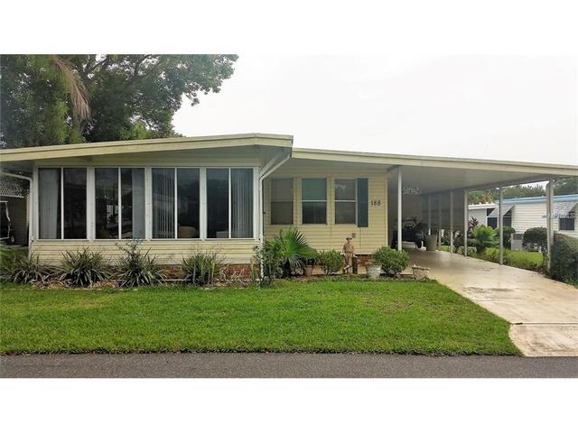 188 Hibiscus Way, Leesburg, FL 34748
