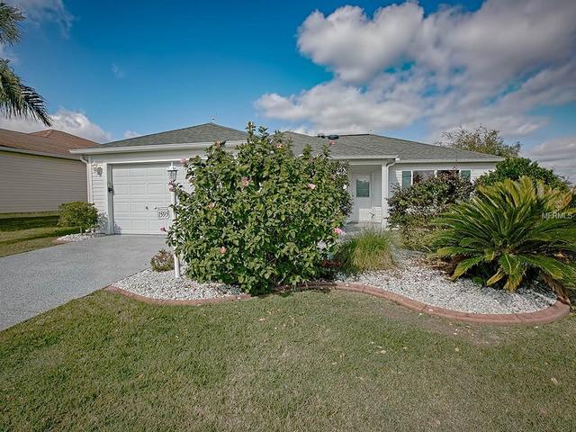 1593 Bluffton Rd, The Villages, FL 32162