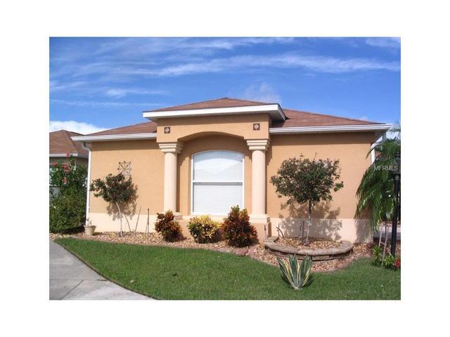 2728 Alandari Ln, The Villages, FL 32162