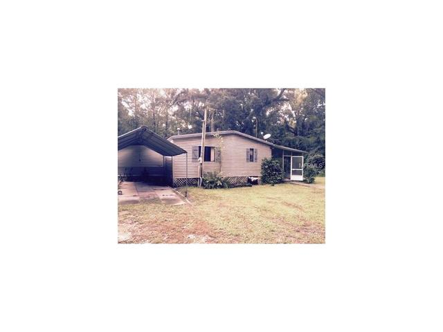 2827 116th Ave, Webster, FL 33597