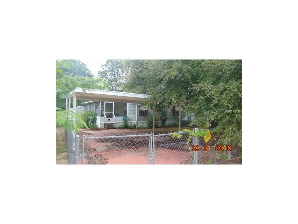 3750 NE 59th Avenue, Silver Springs, FL 34488