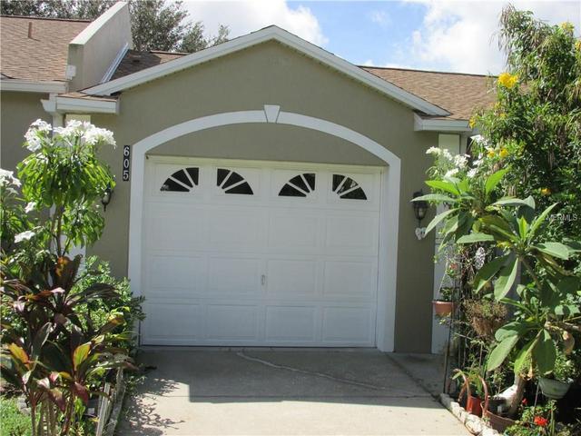 605 Villa Ct, Clermont, FL 34711