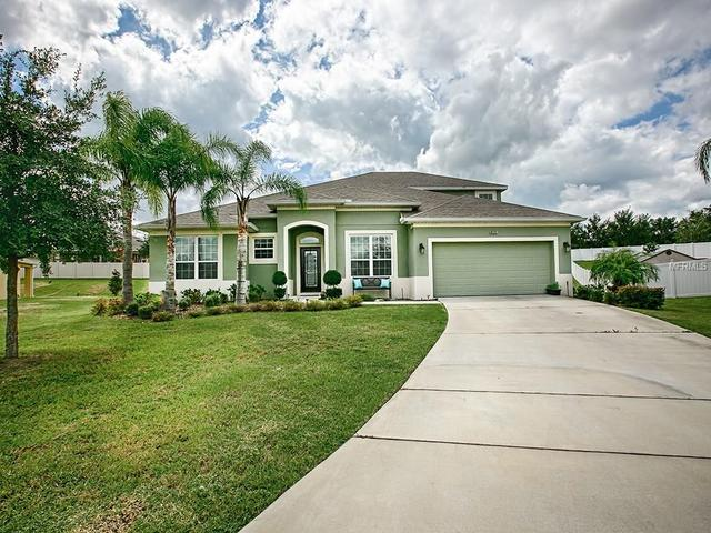 11801 Buttonhook Dr, Clermont, FL 34711