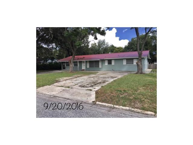 1212 Orange Ave, Tavares, FL 32778