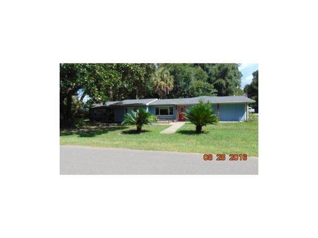 460 SE 4 Ave, Williston, FL 32696