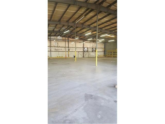 2600 Industrial St, Leesburg, FL 34748