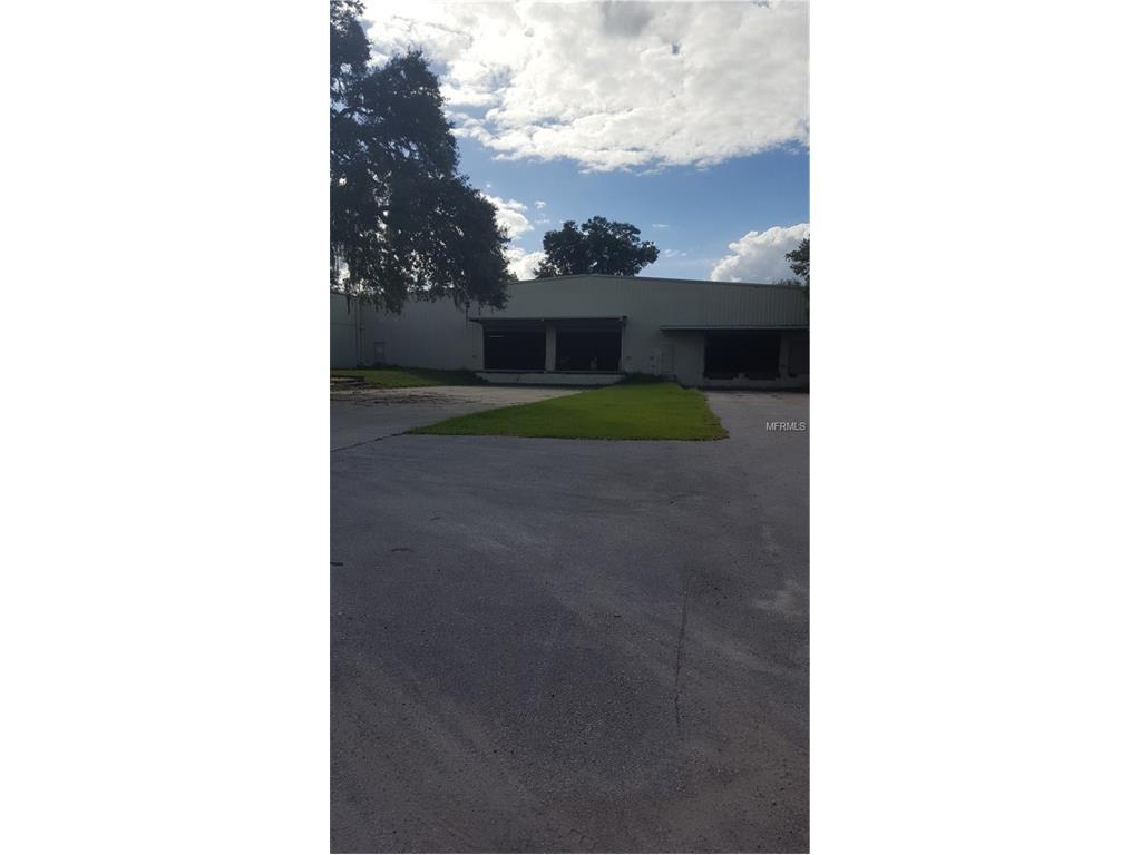2600 Industrial Street, Leesburg, FL 34748