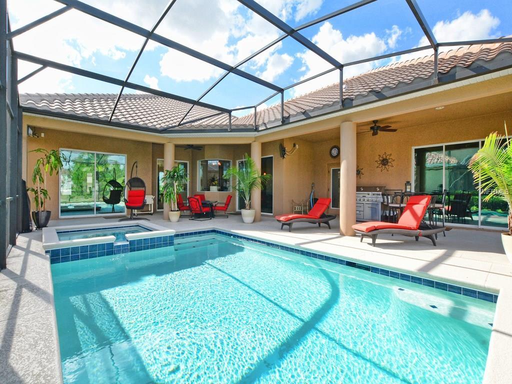 3017 Isola Bella Boulevard, Mount Dora, FL 32757