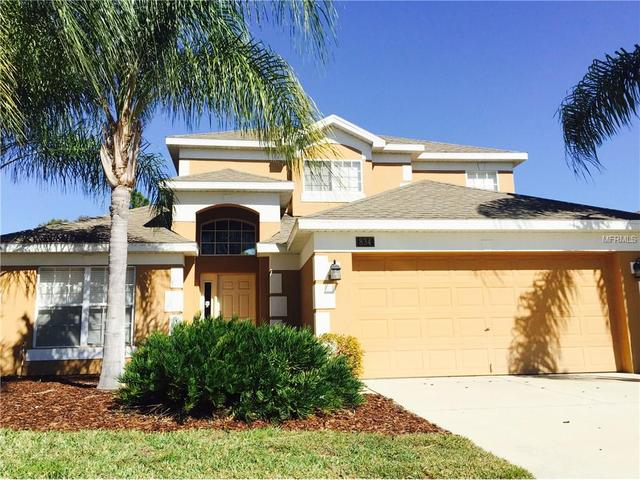 834 Orange Cosmos BlvdDavenport, FL 33837