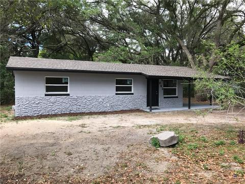 462 NW 9th Ave, Webster, FL 33597