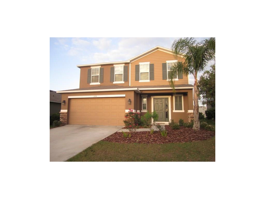 374 Red Kite Dr, Groveland, FL 34736