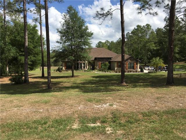 35711 High Pines Dr, Eustis, FL 32736