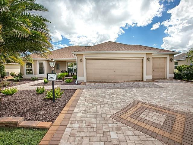 3281 Sylewood Ave, The Villages, FL 32163