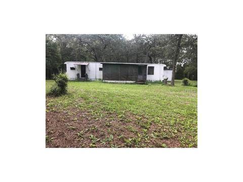 12378 40th St, Webster, FL 33597