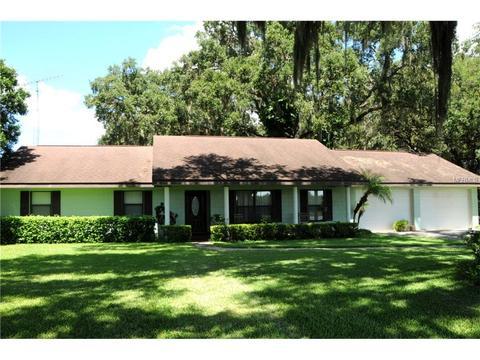 6150 County Road 553, Bushnell, FL 33513