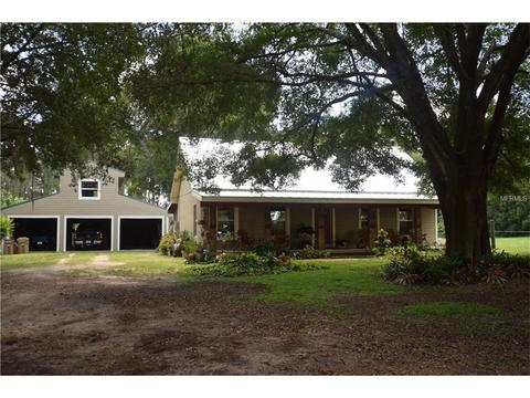 5802 Empire Church Rd, Groveland, FL 34736