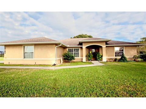 9185 County Road 128c, Wildwood, FL 34785