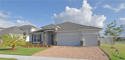 Outstanding 2429 Riviera Ln Minneola Fl 34715 Complete Home Design Collection Epsylindsey Bellcom