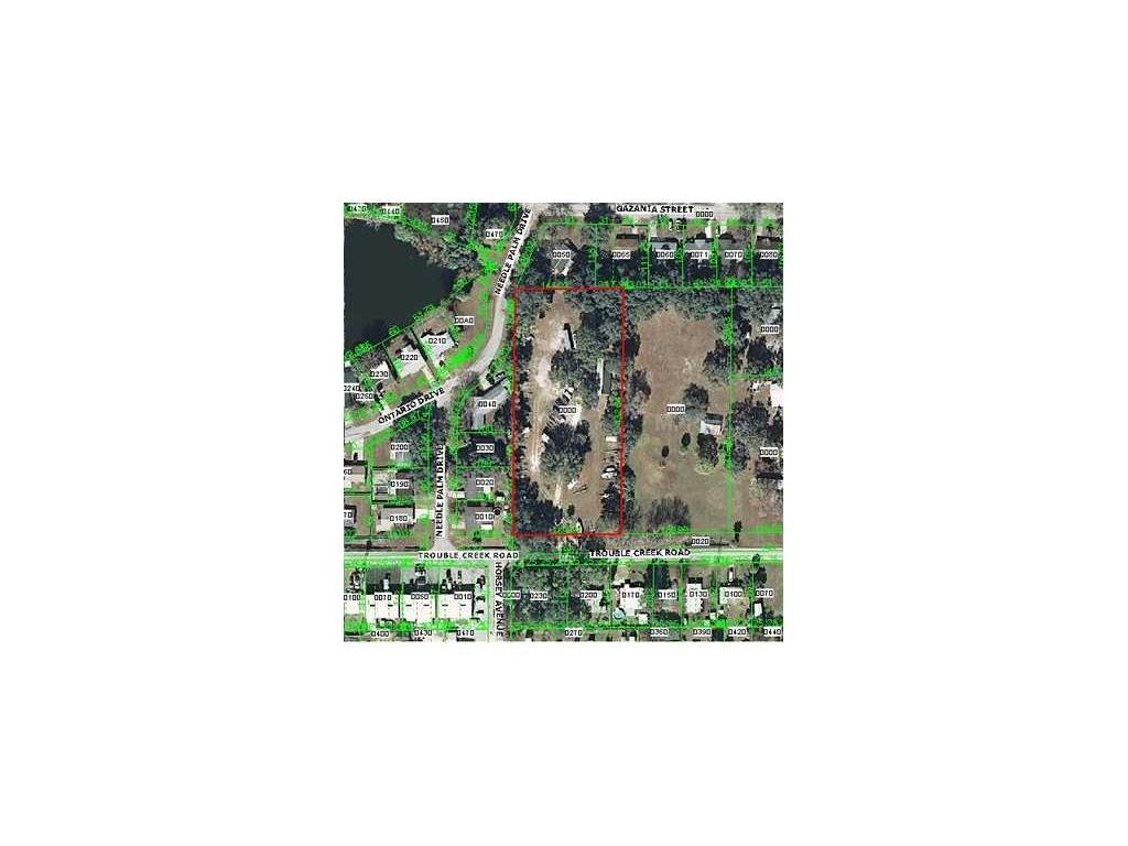 4621 Trouble Creek Road, New Port Richey, FL 34652