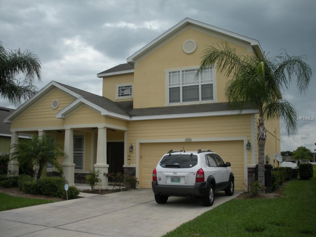 3203 Magnolia Meadows Drive, Plant City, FL 33567