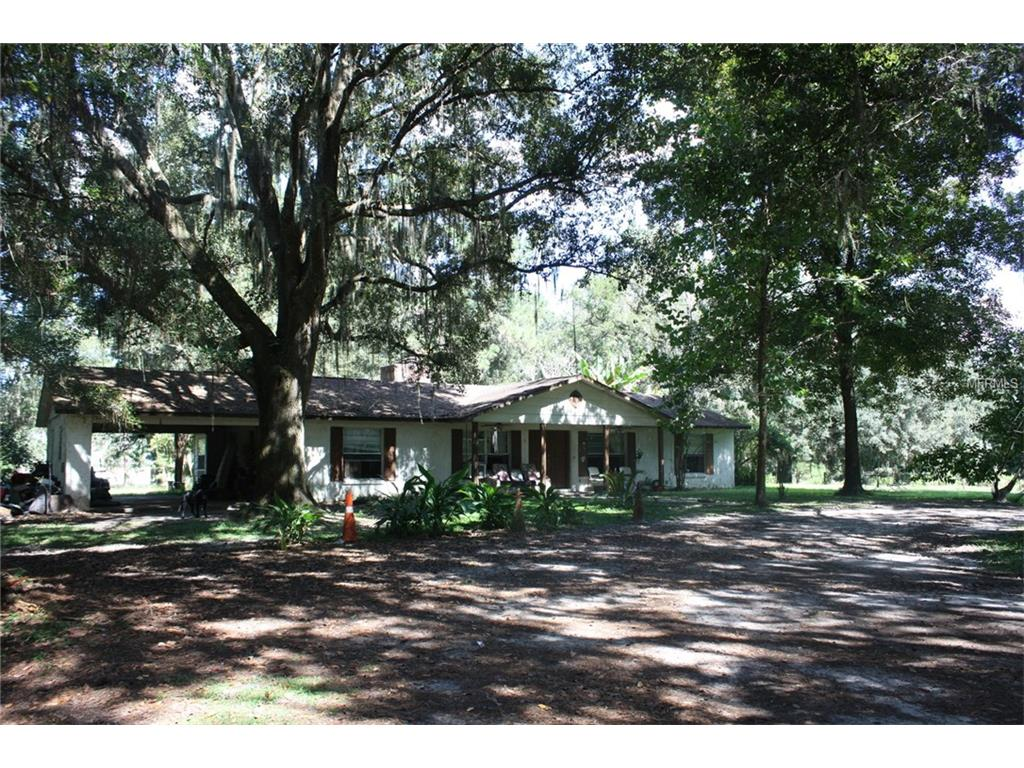 23051 Lake Lindsey Road, Brooksville, FL 34601