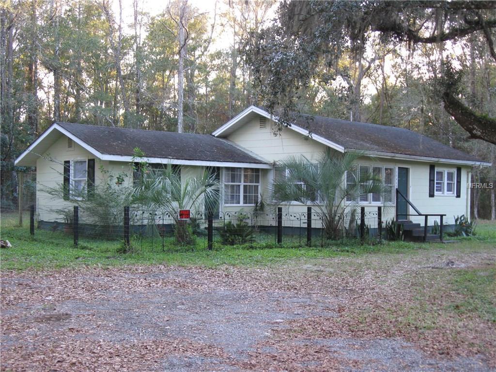 19468 Vfw Rd, Brooksville, FL