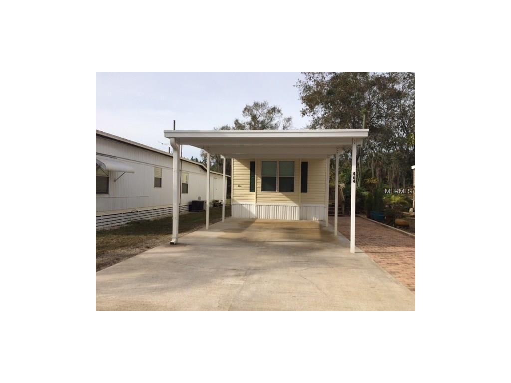 20500 Cot Rd #APT 464, Lutz, FL
