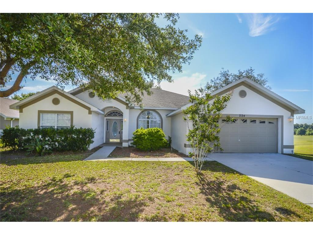 7134 Snowberry Loop, Brooksville, FL 34602