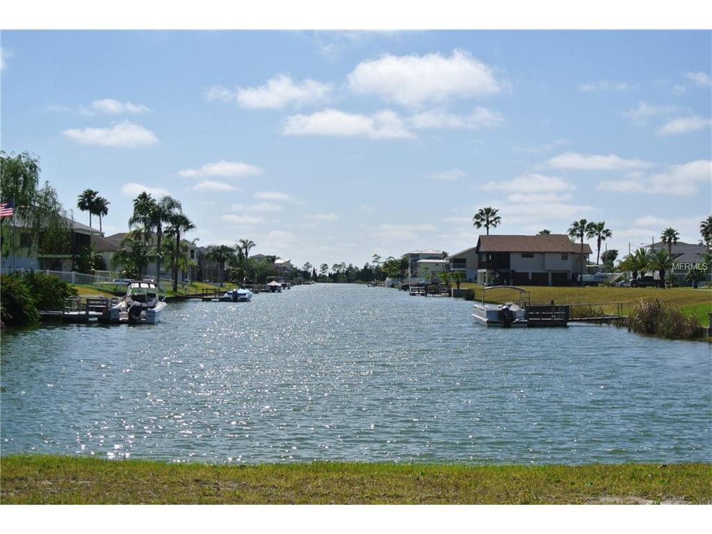 4001 Triggerfish Drive, Hernando Beach, FL 34607