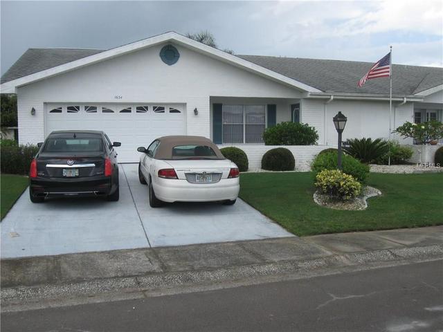 1634 Bentwood Dr, Sun City Center, FL 33573