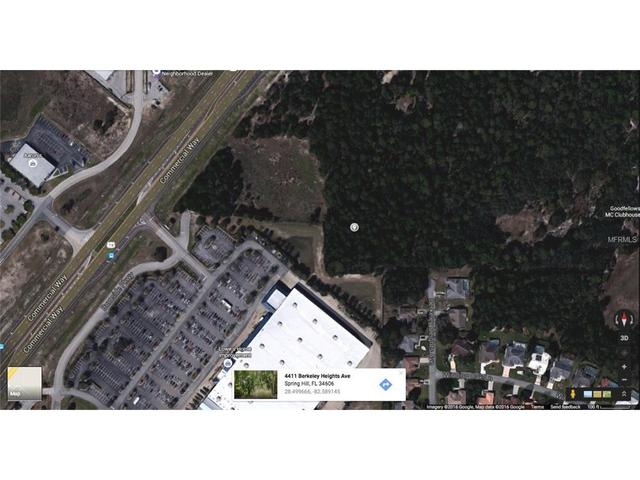 Commercial Way, Spring Hill, FL 34606