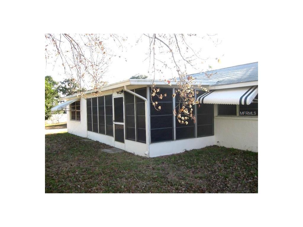 6319 Ridge Crest Drive, Port Richey, FL 34668