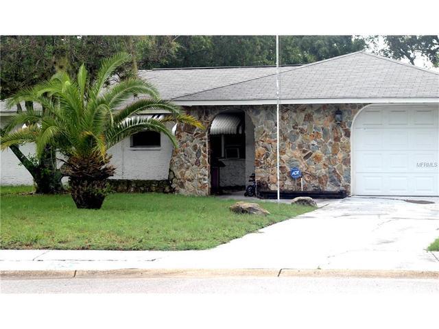 6319 Ridge Crest Dr, Port Richey, FL 34668