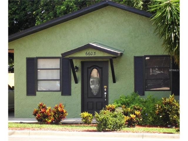 6603 Main St, New Port Richey, FL 34653