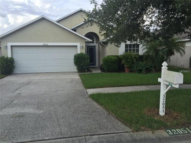 32051 Brookstone Dr, Wesley Chapel, FL 33545