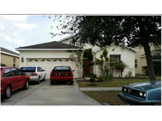 11209 Madison Park Dr, Tampa, FL 33625