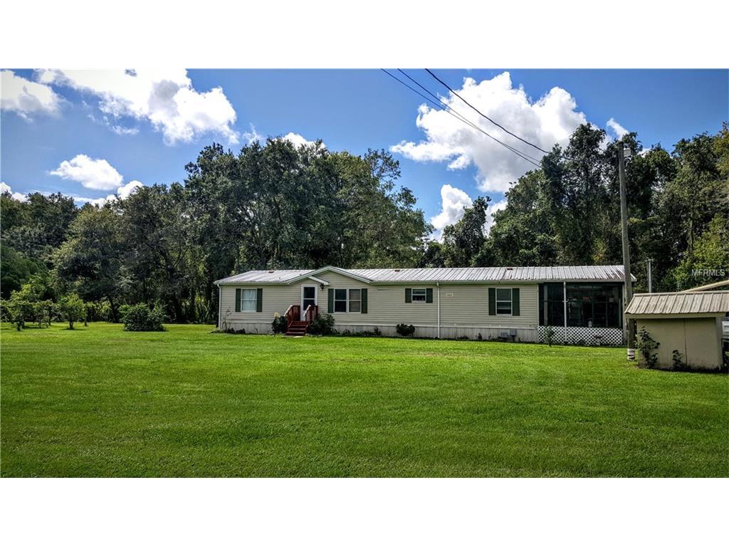 12233 Wonder Rd, Spring Hill, FL 34610