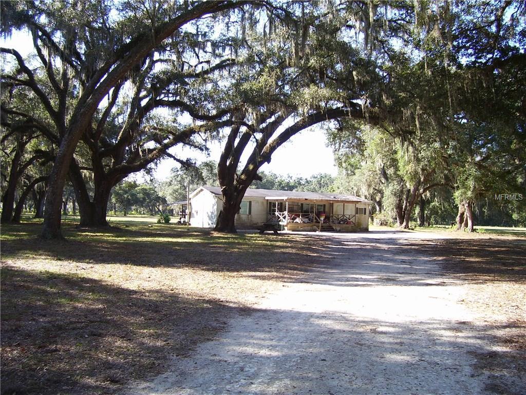 17451 Triple J Ranch, Spring Hill, FL 34610