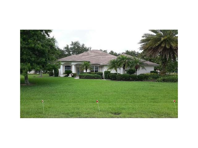 274 Rotonda Blvd N, Rotonda West, FL 33947