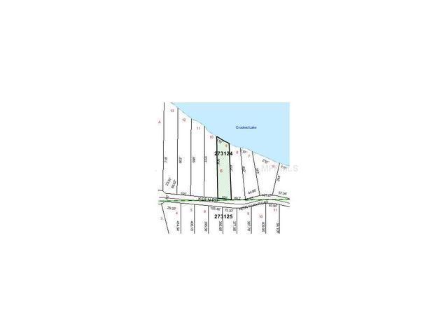 860 Keen Rd, Frostproof, FL 33843