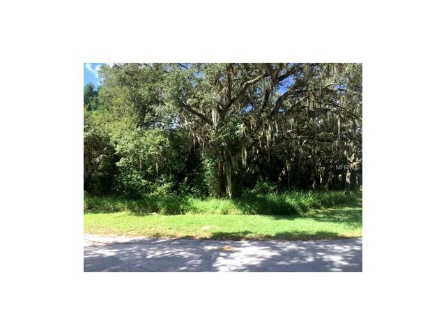 Harbor Beach Drive, Lake Wales, FL 33859