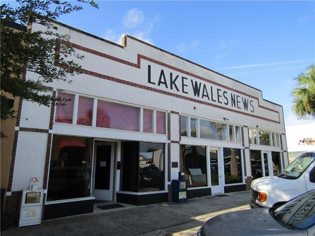 140 E Stuart Ave, Lake Wales, FL 33853