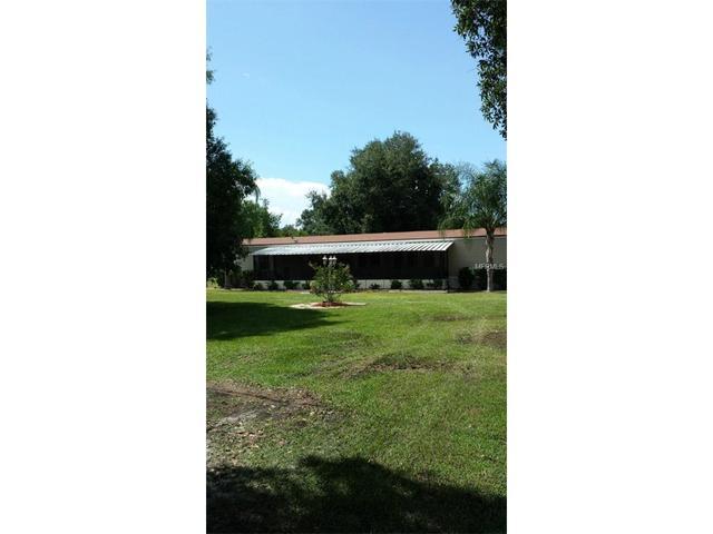 869 C F Kinney Rd, Lake Wales, FL 33859