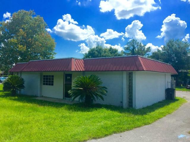 1022 N Swindell Ave, Lakeland, FL 33805