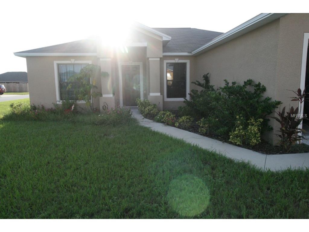 4525 Magnolia Preserve Lane, Winter Haven, FL 33880