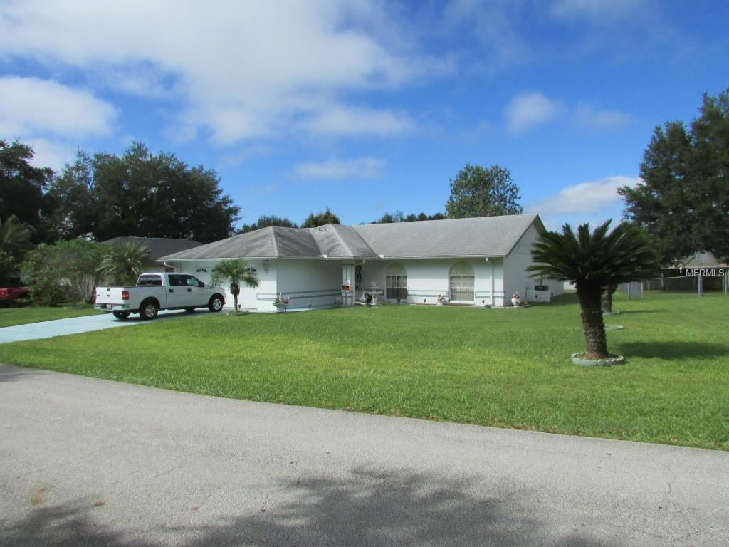 7214 Scenic Hills Blvd, Lakeland, FL