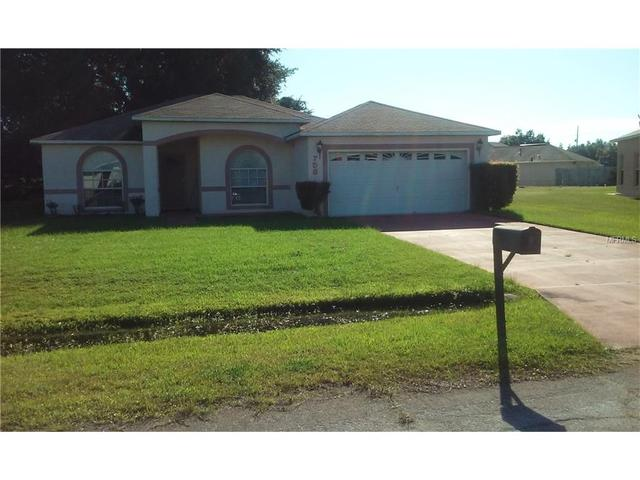758 Leopard Ct, Poinciana, FL 34759